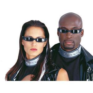 The Covenant Underworld Vampire Slayer Hunter Black Sunglasses Costume Glasses