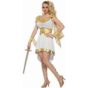 Forum Novelties Women's Miss Mount Olympus Sexy Greek Goddess Adult Costume
