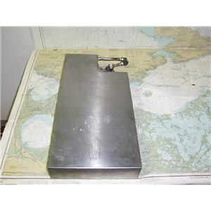 "Boaters' Resale Shop of Tx 1605 2721.01 GRUNERT COLD PLATE ONLY (3"" x 11"" x 23"")"