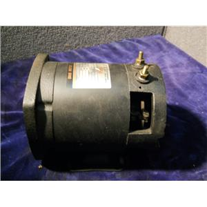 OHIO FORK LIFT MOTOR B-481225X7615A 24VDC 5/8HP