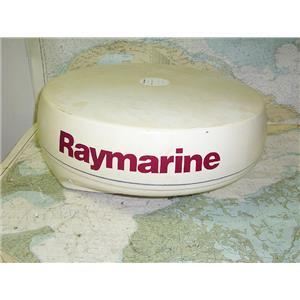 Boaters' Resale Shop of Tx 1606 0247.01 RAYMARINE M92652 PATHFINDER 4KW RADOME
