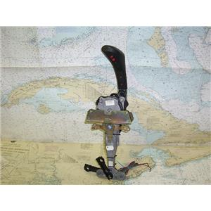 Boaters' Resale Shop of Tx 1605 4101.35 SINGLE LEVER ENGINE CONTROL ASSEMBLY