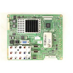 Samsung LN40A500T1FXZA Main Board BN96-09165A