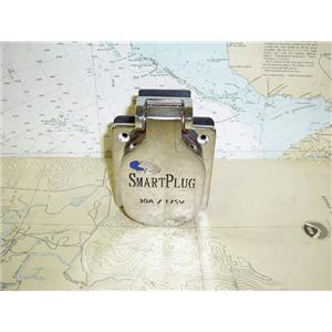 Boaters' Resale Shop of Tx 1606 2241.04 ELECTRONETICS SMART PLUG MALE 30A/125V