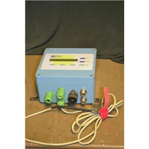 Harrer Kassen HK2-M Microwave Measuring Instrument
