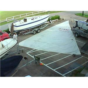 North Sails RF Jib Luff 51-10 Foot 25-3 Boaters' Resale Shop of TX 1605 2754.92