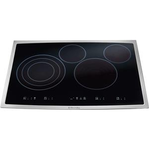 ELECTROLUX EI30EC45KS 30 Inch Electric Cooktop