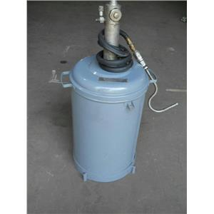 ARO PNUEMATIC AIR POWER OPERATED OIL LUBRICATION UNIT 616-205