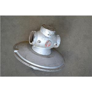 "Used North American 3"" Pressure Relief Valve, 7219-6SS"