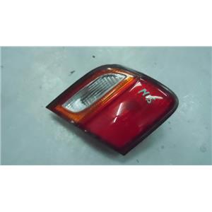 Fit Nissan Pulsar Almera VZR JN15 Rear Bonnet Reflector Lamp Light Left JDM OEM