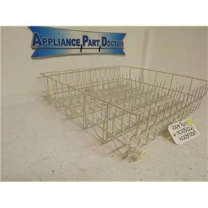 GENERAL ELECTRIC DISHWASHER WD28X0267 UPPER RACK USED
