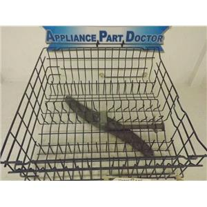 GENERAL ELECTRIC DISHWASHER WD28X10247 UPPER RACK USED