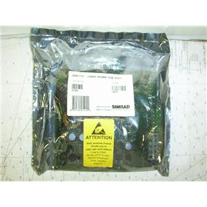 Boaters' Resale Shop of TX 1607 5121.01 SIMRAD 22081715 J3000X POWER PC BOARD