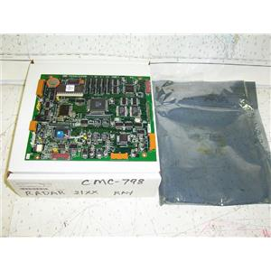 Boaters' Resale Shop of TX 1607 5121.09 RAYTHEON CMC-798 21XX MAIN PC BOARD