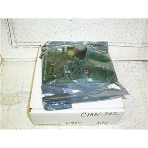 Boaters Resale Shop of TX 1607 5121.159 RAYTHEON CMN-342 PC BOARD FOR V850