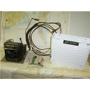 Boaters' Resale Shop of TX 1607 2521.01 ADLAR BARBOUR REFRIGERATION COMPONENTS