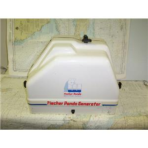 Boaters Resale Shop of TX 1607 1447.01 FISCHER PANDA GENERATOR SOUND SHIELD
