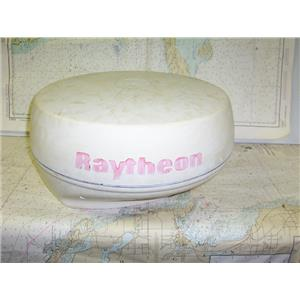 "Boaters' Resale Shop of TX 1601 2722.05 RAYTHEON 18"" PATHFINDER EMPTY DOME ONLY"
