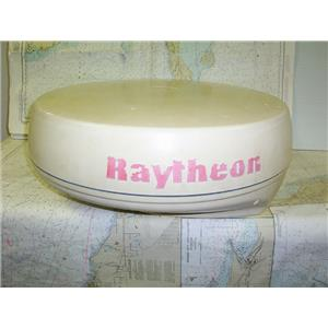 Boaters' Resale Shop of TX 1607 1222.01 RAYTHEON  M92652 PATHFINDER 4KW RADOME