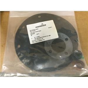 Hoerbiger Dia Unloader Service Kit J003 KT-518641
