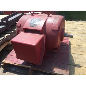 Marathon Electric 100HP 3 Phase Induction Fire Pump Motor 100 HP 405TS Frame