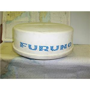 Boaters Resale Shop of TX 1608 0442.01 FURUNO 1830 TYPE RSB-0034 RADAR DOME