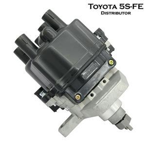 New 5S Distributor Dizzy Fit Toyota Camry Vienta Scepter Celica 5S-FE 2.2L DOHC