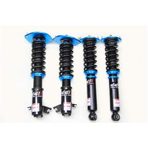 DD 40-Step Adjustment Coilover Shock Lancer CC Evolution Evo 1 2 3 Mitsubishi