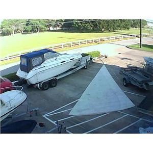 Ulmer Hank On Jib w Luff 39-0 Foot 13-5 Boaters' Resale Shop of TX 1608 0225.91