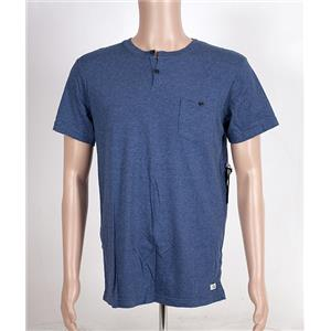 Quiksilver Watergate Bay T-Shirt Blue Medium