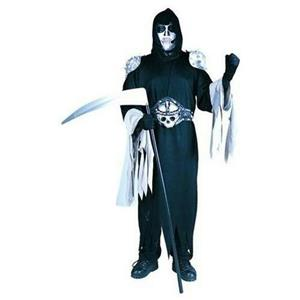 RG Costumes Men's Graveyard Warrior Adult Costume