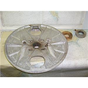 Boaters' Resale Shop of TX 1501 0744.37 EDSON PART # 21 RADIAL DRIVE WHEEL
