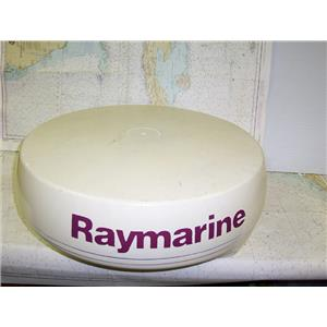 Boaters' Resale Shop of TX 1608 2247.07 RAYMARINE M92652-S 4KW RADAR DOME ONLY