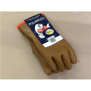 POLAR FLEX INSULATED PVC COATED GLOVES STYLE 795