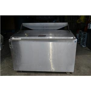 Hardt Equipment H4ANC Cleaner System, Basket within Tank (For Parts)