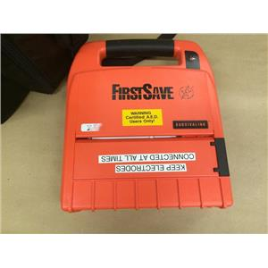 SURVIVALINK FIRSTSAVE AED BY CARDIAC SCIENCE 9200 OPTION X01