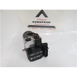 Audi A6 Quattro ABS pump 0265202401