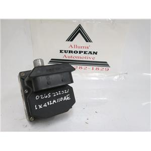 02-07 Jaguar X Type ABS pump 0265222021