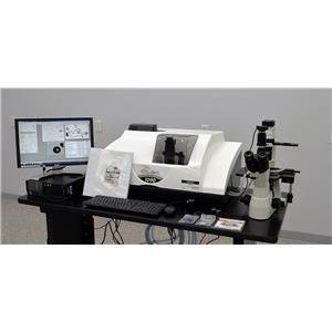 Cilas 1090 LD Dual Laser Liquid Dry Dispersion Particle Size Analyzer Sub Micron