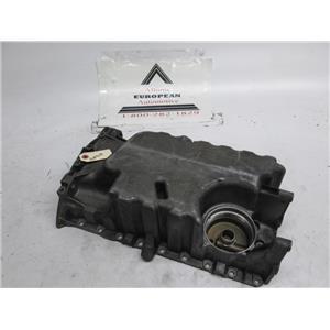 00-04 Volvo S40 engine oil pan 9189158