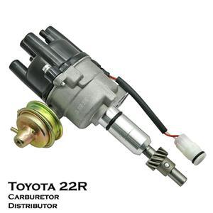 Ignition Distributor Toyota Hilux RN70 RN75 Land Cruiser RJ70 4Runner RN60 22R