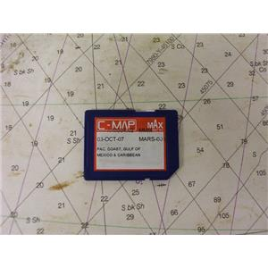 Boaters Resale Shop of TX 1608 2177.01 C-MAP MAX M-NA-M034.02 ELECTRONIC CHART