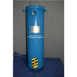 Nelson Winslow Fuel Filter / Coalescer 91293N