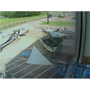 Rockall H.O.Jib w Luff 19-4 from Boaters' Resale Shop of TX 1507 2520.91