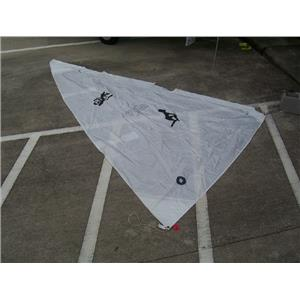 Lee Sails Mainsail w 10-10 Luff from Boaters' Resale Shop of TX 1504 0241.92