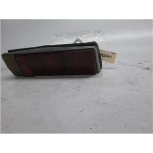 73-78 Fiat 124 right side tail light 4425411