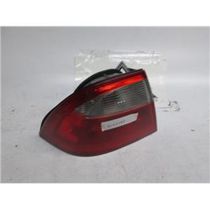 02-05 SAAB 9-5 left outer tail light 5142195