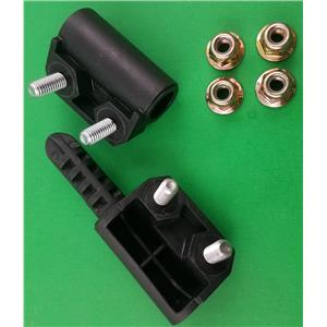 Generac 0F0164A Guardian Generator Hinge 0D2537/0D2537A Kit 0F0164AESV