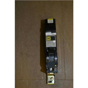 SQUARE D I-LINE FY CIRCUIT BREAKER FY14020C 20AMP 277VOLT 1POLE GRAY