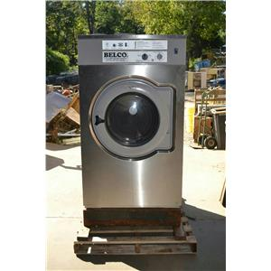 Electrolux Washer-Extractor W3250N03, 55 Lbs. Capacity, 208-240V 3 Phase W655